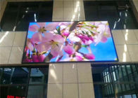 Advertising Outdoor SMD LED Display Board , Full Color LED Screen  P10 320*160mm